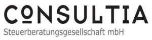 Logo Consultia Hamburg 300x79