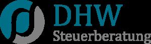 Logo DHW 300x88