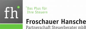 Logo Froschauer Hansche 300x102