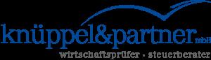 Logo Knüppel Partner 300x86