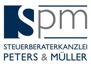 Logo Peters Mueller 300x218