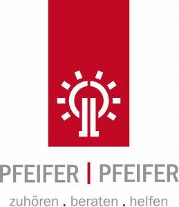 Logo Pfeifer 259x300