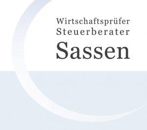 Logo Sassen 300x265