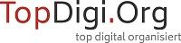 Topdigi.org Logo